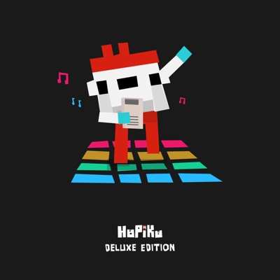 HoPiKo (Deluxe Edition) - Rob Allison album
