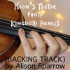 "Xion's Theme (From ""Kingdom Hearts"") [BACKING TRACK] - Single - Alison Sparrow"