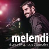 Septiembre (En Directo) - Melendi