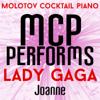 Million Reasons - Molotov Cocktail Piano
