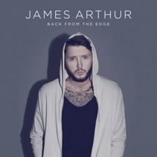 Safe Inside by James Arthur
