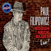 Paul Filipowicz - Where the Blues Come From (Live)