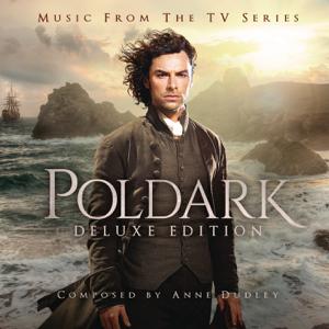 Poldark (Deluxe Version) - Anne Dudley