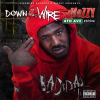 Mozzy: Down to the Wire (iTunes)