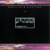 Once in a Lifetime (Live)