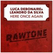 Luca Debonaire - Here Once Again