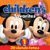 If You're Happy and You Know It - Disneyland Children's Sing-Along Chorus, Larry Groce & Mickey Mouse
