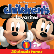Children's Favorites, Vol. 1 - Various Artists - Various Artists