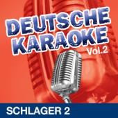 Aber bitte mit Sahne (Karaoke Version)