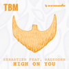High On You (feat. Hagedorn) [Radio Edit] - Sebastien