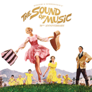 The Sound of Music (50th Anniversary Edition) - Various Artists - Various Artists
