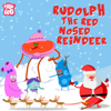 Rudolph - The Red Nosed Reindeer - Anish Sharma