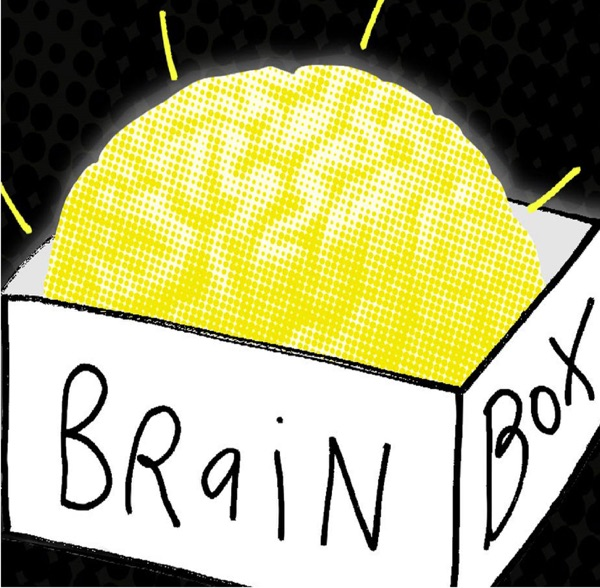 Brain Box - get to know the brains behind the science
