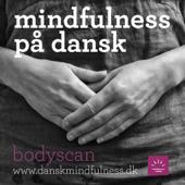 Mindfulness Bodyscan (Guidet kropsbevidsthedstræning som liggende øvelser)