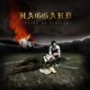 Haggard - Hijo de la Luna ilustración