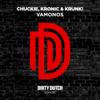 Chuckie, Kronic & Krunk - Vamonos artwork