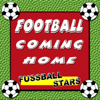 Football's Coming Home - Fussball Stars