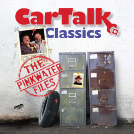 Car Talk Classics: The Pinkwater Files audiobook