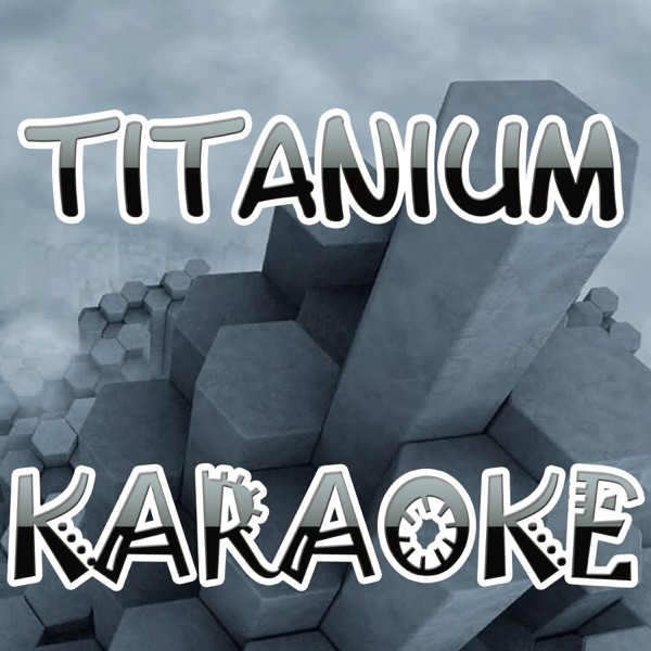 Cover art for Titanium