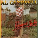Al Campbell - Forward Natty