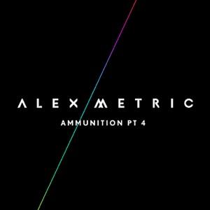 Alex Metric - Creeper