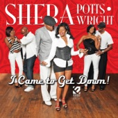 Sheba Potts-Wright - I Want Yo' Man