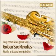 Golden Sax Melodies - Lucy Marlen - Lucy Marlen