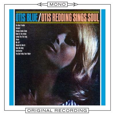Otis Blue (Mono) - Otis Redding