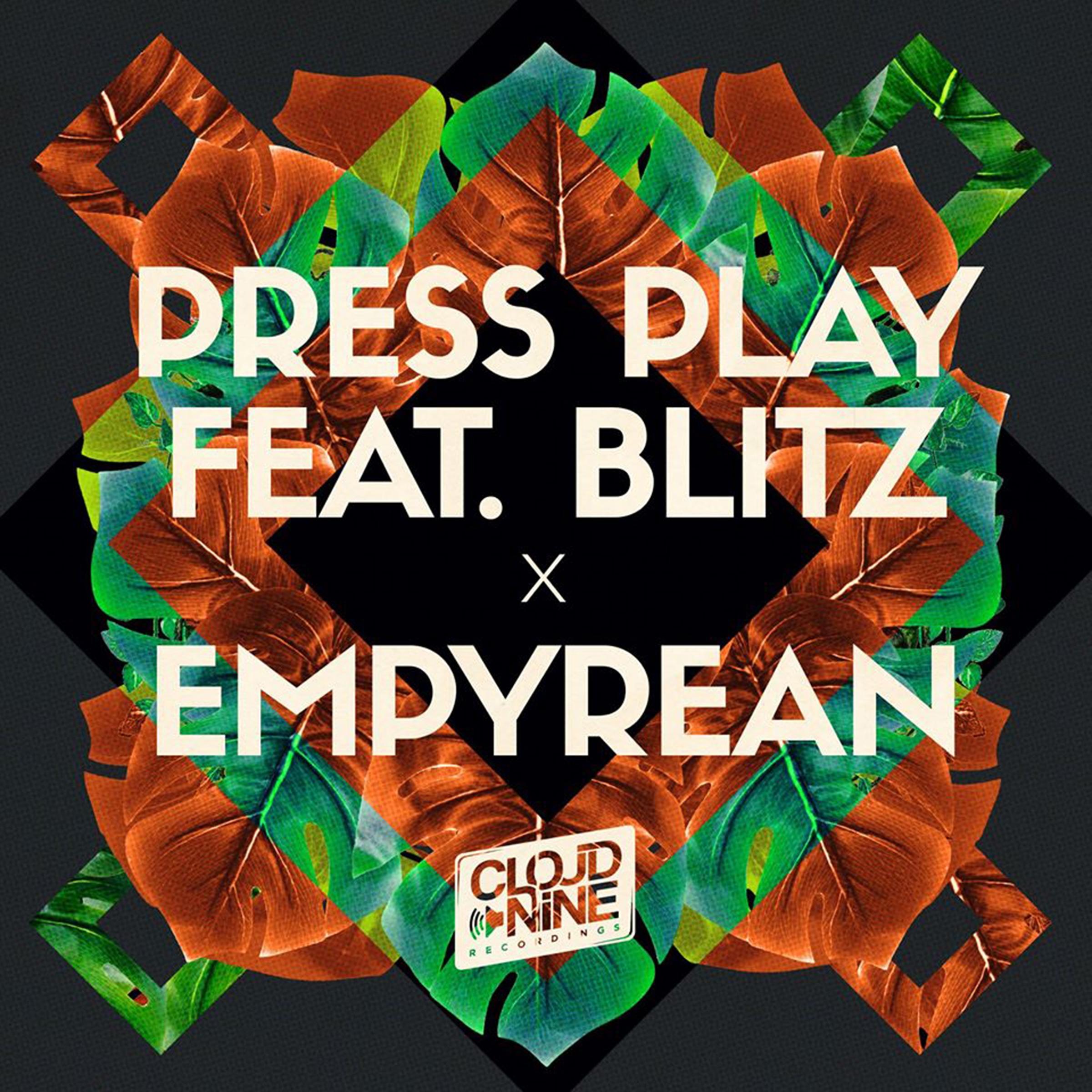 Empyrean (feat. Blitz) [Instrumental Mix] - Single