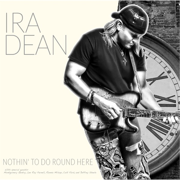 Nothin' to Do Round Here (feat. Montgomery Gentry, Ronnie Milsap, Colt Ford, Lee Roy Parnell & Jeffrey Steele) - Single