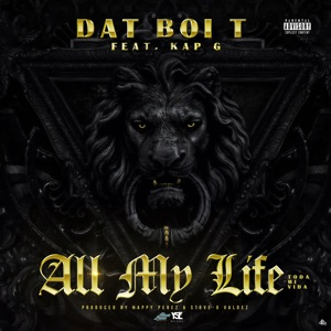 All My Life (feat. Kap G) - Single Mp3 Download
