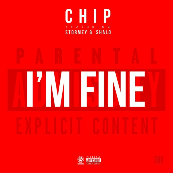 I'm Fine (feat. Stormzy & Shalo) - Single