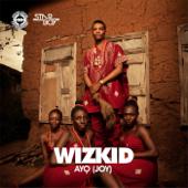 Ayo-Wizkid