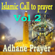 Islamic Call to Prayer, Pt. 10 (Makkah) - Adhane Prayer