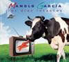 Manolo García - Los Días Intactos portada