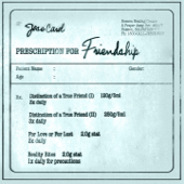 Prescription for Friendship