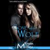 Kristin Miller - Gone with the Wolf (Unabridged)  artwork