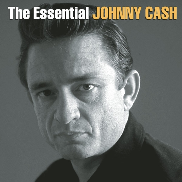 Johnny Cash - Ghost Riders In The Sky