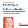 Michael Flemming - Schnellkurs Selbstmotivation. Raus aus dem Stimmungstief! Grafik