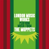 """London Music Works - Theme (From """"The Muppet Show"""") [Instrumental]"""