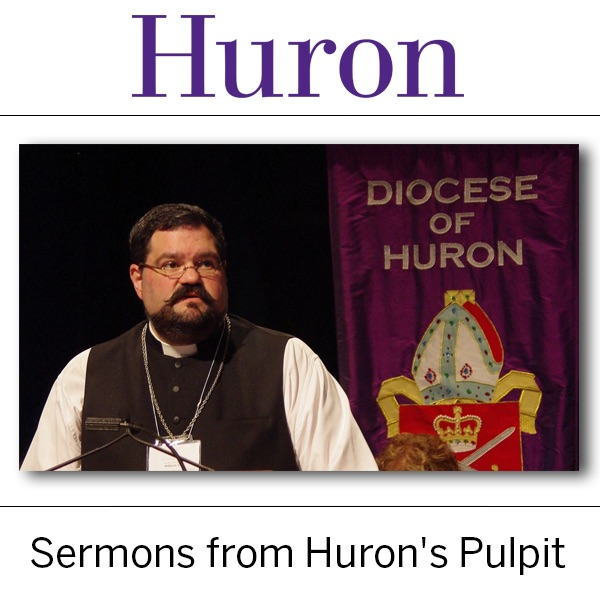 Sermons from Huron's Pulpit 2014/15