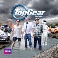 Top Gear, Season 21