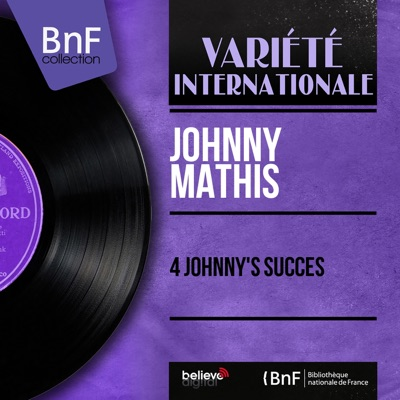 4 Johnny's Succes (Mono Version) - EP - Johnny Mathis