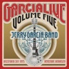 GarciaLive, Vol. Five: December 31st, 1975 Keystone Berkeley (Live) ジャケット写真