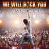 We Will Rock You: Cast Album