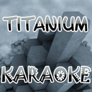Titanium - The Official (Karaoke) - The Official (Karaoke)