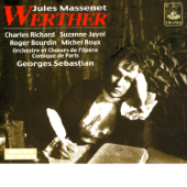 Werther, Act I: Prélude