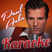 Karaoke - Paul Anka
