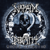 Napalm Death - When All Is Said and Done artwork