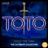 Hold the Line: The Ultimate Toto Collection ジャケット写真